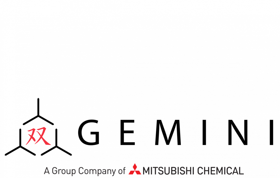 Gemini | Mitsubishi Chemical America